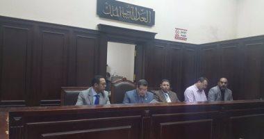 """""""جنايات القاهرة"""" تواصل اليوم محاكمة قاتل شاب كافيه مصر الجديدة"""