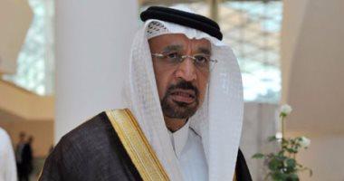 """وزير الطاقة السعودى: سوق النفط على """"الطريق السليم"""""""