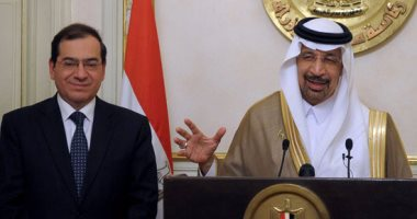 وزير الطاقة السعودى: استمرار الإمدادات البترولية لمصر من شركة أرامكو