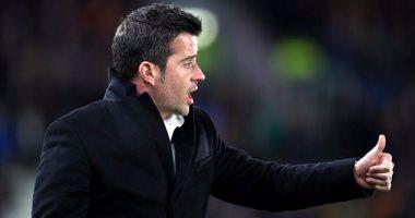 مدرب ايفرتون يراهن على ثقة لاعبيه ضد ليفربول