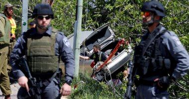 الشرطة الإسرائيلية تعتقل 850 فلسطينيا من أراضى الـ48