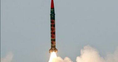 روسيا تستعرض صاروخا جديدا فى محاولة لنزع فتيل خلاف نووى مع أمريكا