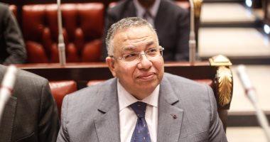 وكيل البرلمان: أداء الحكومة مرضٍ فى ظل الظروف الاقتصادية الراهنة