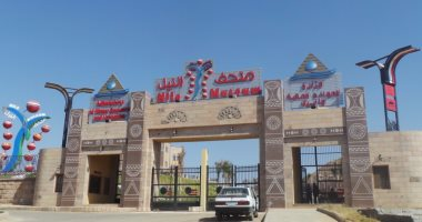 بالصور.. 11 معلومة عن متحف النيل فى أسوان تعرف عليها