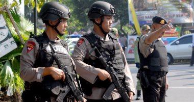 إصابة وزير الأمن الإندونيسى إثر تعرضه للطعن بسكين واعتقال الجانى (فيديو)