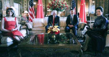 """واشنطن تدرس وضع شركة """"هيكفيجن"""" الصينية فى قائمة تجارية سوداء"""