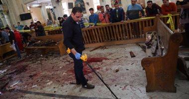 """الأمن يكثف جهوده لضبط الإرهابى """"عمرو سعد"""" مسئول تفجيرات الكنائس"""