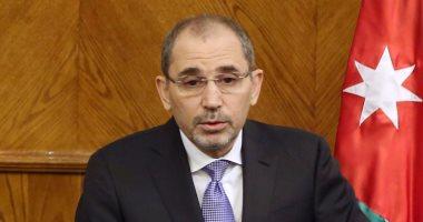 وزير خارجية الأردن يحذر من تبعات استمرار التوتر والتصعيد بالمسجد الأقصى