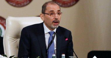 نتيجة بحث الصور عن وزير خارجية الاردن وتركيا