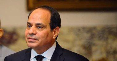 """""""السيسى"""" يقرر تجديد تعيين المستشار محمد جميل رئيسًا لجهاز التنظيم والادارة"""