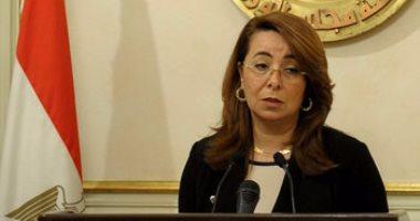 بالفيديو.. وزيرة التضامن: المعاشات فى مصر ما زالت منخفضة ونحاول التخفيف عن المواطنين
