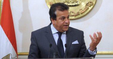 وزير التعليم العالى: مصر تتعرض لمؤامرات والإعلام له دور فى الخروج من الأزمة