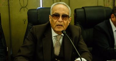 بهاء أبو شقة: البرلمان الحالى ورث تركة كبيرة من التشريعات المحتاجة للتعديل