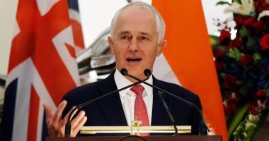 رئيس وزراء استراليا السابق يحذر من نقل سفارة بلاده من تل أبيب للقدس