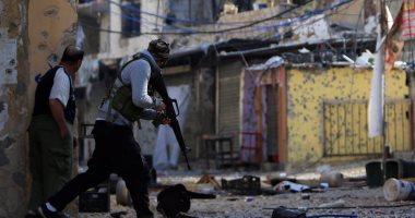 """قيادتا حركتى """"فتح"""" و""""حماس"""" يعقدان اجتماعا بلبنان لمتابعة الأوضاع بمخيم عين الحلوة"""