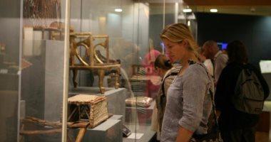 أبرز القطع الأثرية بمتحف الحضارة المصرية بالفسطاط قبل إعادة افتتاحه رسميا