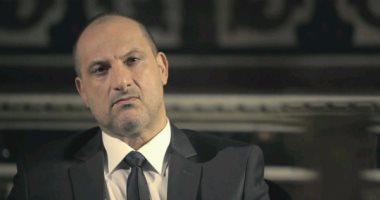 خالد الصاوى يحيي ذكرى وفاة «خالد صالح» على انستجرام -