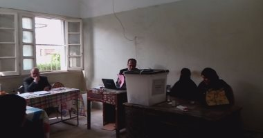 """بالفيديو.. إقبال ضعيف على انتخابات البرلمان التكميلية بالشرقية على مقعد """"المصيلحى"""""""