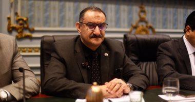 وكيل لجنة حقوق الإنسان بالبرلمان: التهديدات الإرهابية لن تخف المصريين