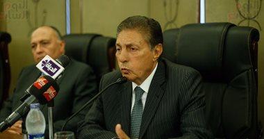 سعد الجمال: السيسى يرسخ لأعلى معانى الديمقراطية بإعلانه تقديم كشف حساب للشعب
