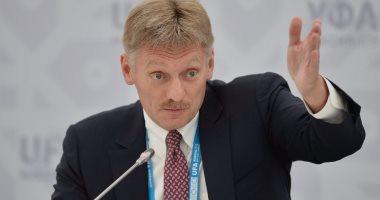 الكرملين: نأمل أن تعترف أوكرانيا بإعادة توحيد القرم مع روسيا