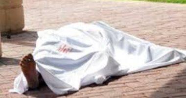 عاطل يمزق جسد جاره بسبب إلقائه كيس قمامة أمام منزله فى القليوبية