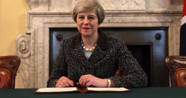 الجارديان: تيريزا ماى ستأمر وزراءها بوقف تسريب تفاصيل نقاشات مجلس الوزراء