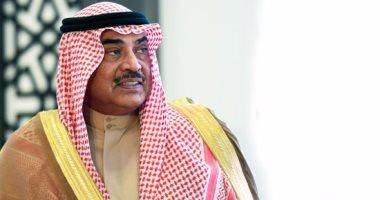 وزير خارجية الكويت يبحث هاتفيا مع نظيره فى مالطا التطورات الإقليمية والدولية