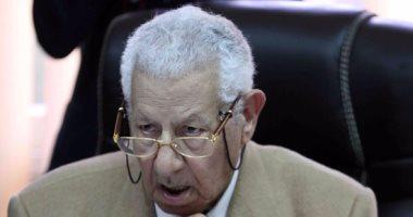 """""""الأعلى للإعلام"""" يصدر تقريره نصف السنوى عن حالة الإعلام بمصر الشهر المقبل"""