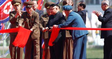 كوريا الشمالية تعلن اختبارها بنجاح لنظام صواريخ متعدد وكبير الحجم