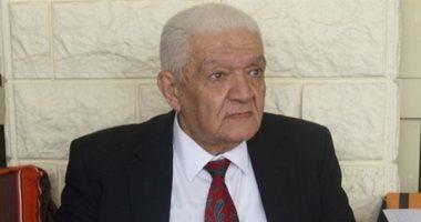 أحمد جلال إبراهيم يعلن وفاة أمين صندوق الزمالك