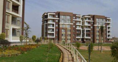"""الإسكان تبدأ تسليم 1656 وحدة سكنية بـ""""دار مصر"""" بمدينة القاهرة الجديدة الأحد"""