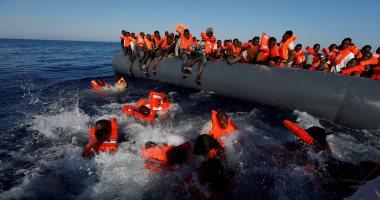 ضبط عامل فى الفيوم بتهمة تسهيل الهجرة غير الشرعية إلى ليبيا