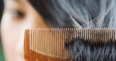 طرق علاج جفاف الشعر والتلف الناتج عن ارتفاع حرارة الجو