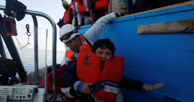 ليبيا تطالب إيطاليا بتسليح قوارب دوريات مكافحة الهجرة غير الشرعية