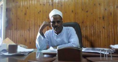 """""""أوقاف بنى سويف"""": تنظيم لقاءات فكرية بمساجد المحافظة فى شهر رمضان"""