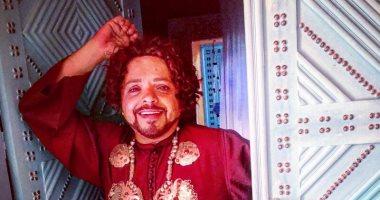 """الظهور الأول لمحمد هنيدى بعد فيلم """"عنتر"""" مع إسعاد يونس فى """"صاحبة السعادة"""""""