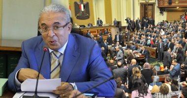 وكيل خطة البرلمان: جلسات البرلمان مستمرة فى رمضان حتى إقرار الموازنة