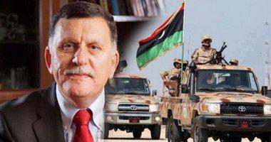 رئيس وزراء ليبيا: الأجواء ليست مواتية بعد للإنتخابات