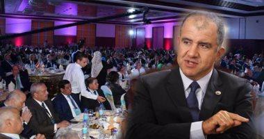 نشاط مكثف لدعم مصر بأستراليا ينتهى بجمعية صداقة ولقاءات برلمانية مشتركة