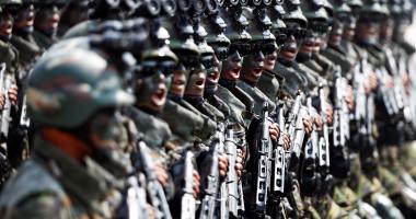 كوريا الجنوبية: النظام الكورى الشمالى وجيشه عدونا