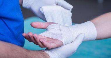 تطوير ضمادة ذكية مزودة بأجهزة استشعار دقيقة لسرعة التئام الجروح
