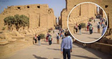 هل تعرف معبد الأبت.. الآثار ترممه وتفتحه للجمهور لأول مرة