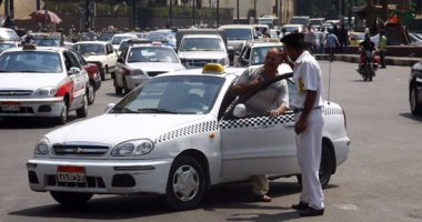 ضبط 71 بائعا متجولا و تنفيذ 42 حكما قضائيا بحملات لشرطة النقل و المواصلات