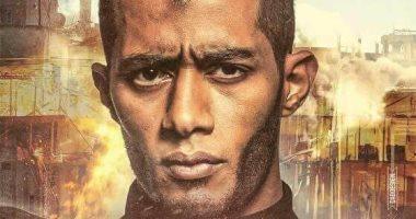 """محمد رمضان يروج لفيلم """"جواب اعتقال"""" قبل أيام قليلة من عرضه بعيد الفطر"""