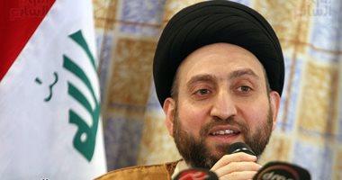 رئيس تحالف عراقيون يدعو لتشكيل كيان انتخابى عابر للمكونات وممثل للجميع