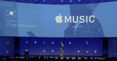 أبل تتعاون مع  وارنر ميوزك  لتطوير خدمتها الموسيقية Apple Music -