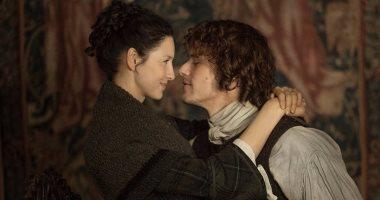 شبكة Starz تروج للموسم الخامس من  Outlander بفيديو و4 صور