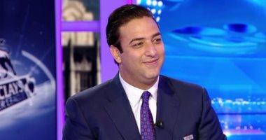 """ميدو يهنئ مدرب منتخب تونس بتولى منصبه الجديد على """"تويتر"""""""
