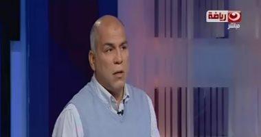 محمد يوسف: اتحاد الكرة وافق على شروط بتروجت لتأجيل مواجهة الزمالك